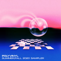 Polyvinyl Summer/Fall 2020 Sampler cover art
