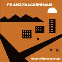 (Strange Life Records SLR03D) Secret Microcassettes cover art