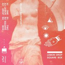 Lemon Drop Square Box cover art