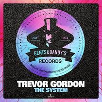 Trevor Gordon - The System cover art