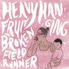 Heavy Hanging Fruit Cover Art