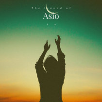 The Legend of Asio cover art