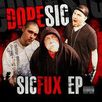 Sicfux e.p. cover art