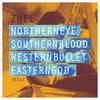 Northern Eye, Southern Blood, Western Bullet, Eastern God / Redux Cover Art