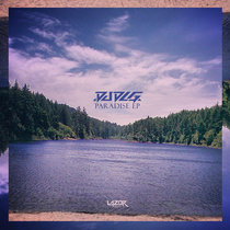 Paradise EP [LAZOR37] cover art