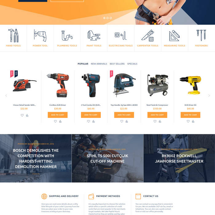 Template Monster Prestashop Warez Site | crazvesoftresrasp