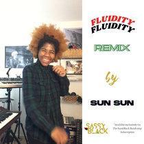 Fluidity (Remix by Sun Sun) cover art