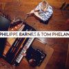 Philippe Barnes & Tom Phelan Cover Art