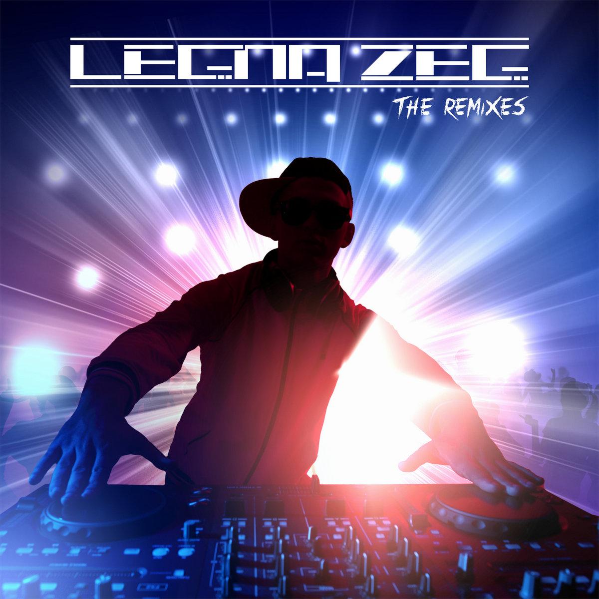 Numb/Encore (Legna Zeg Remix)   Legna Zeg