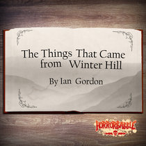 The Things That Came from Winter Hill cover art
