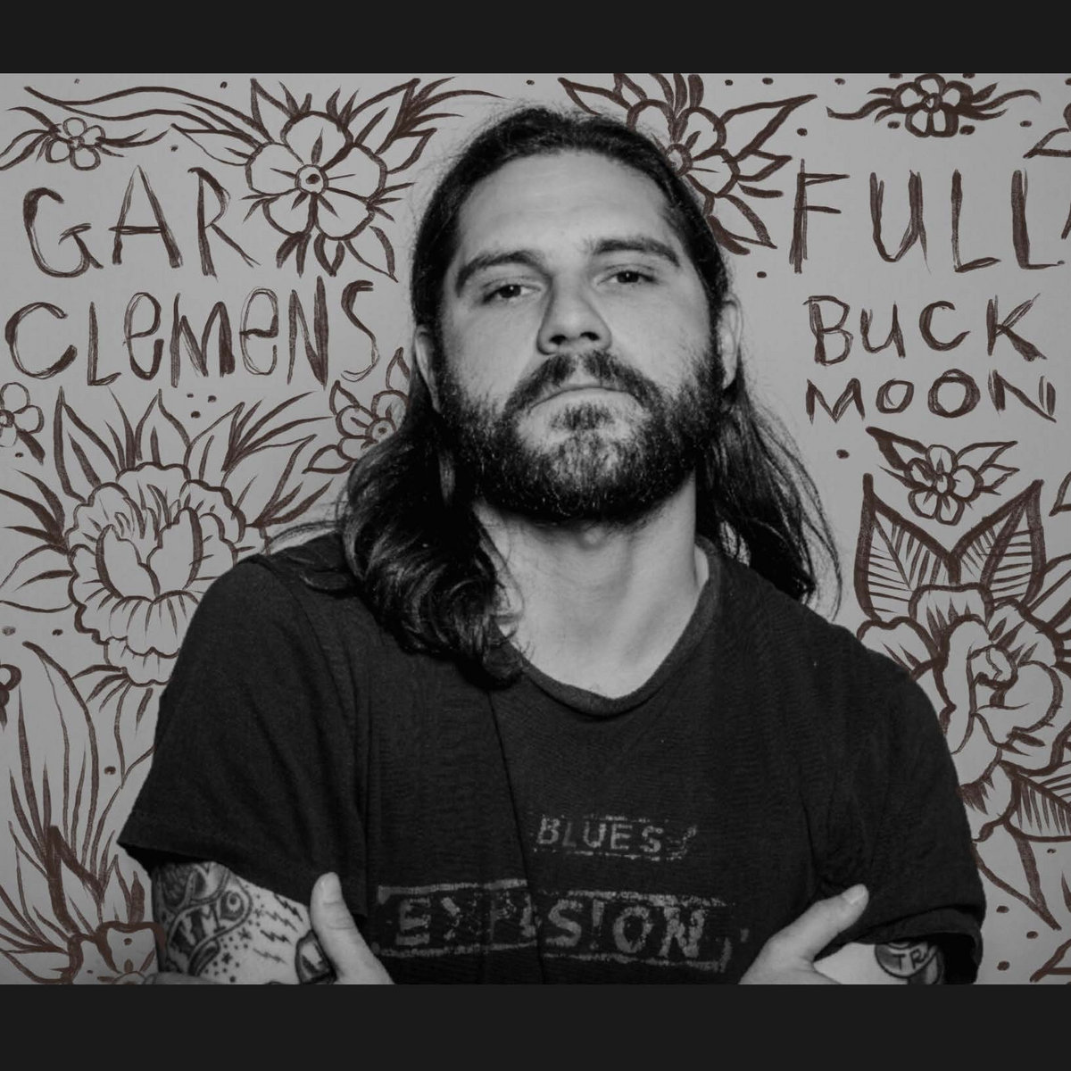 Full Buck Moon | Gar Clemens