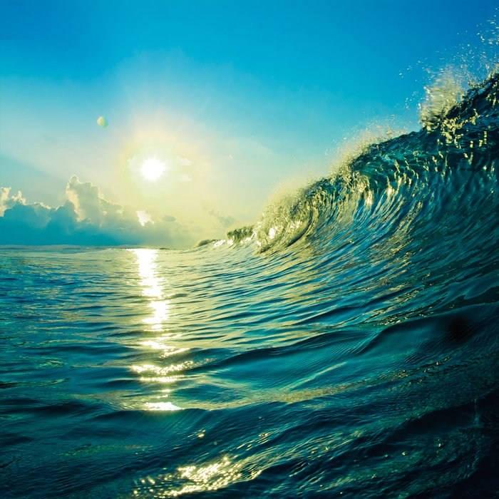 ocean test 2
