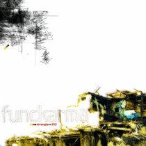 DemSongzByWe 2010 cover art