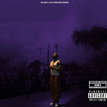 Purple Redemption cover art
