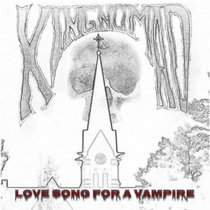 Love Song for a Vampire cover art
