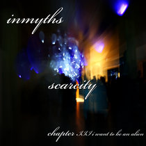 Scarcity - chapter 3 - I Want To Be An Alien cover art