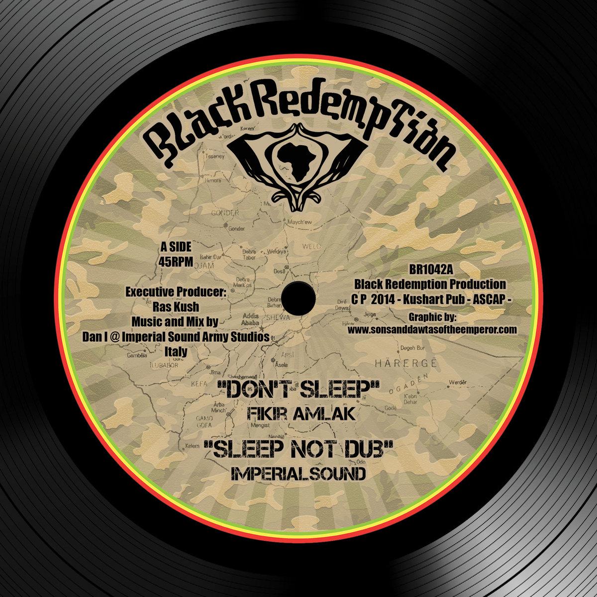 B1 - Jah Marcus - Listen | Lion's Den