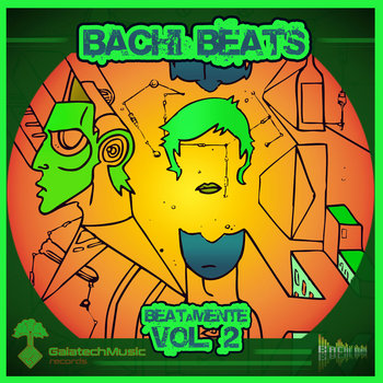 "Bachi Beats: ""Beat a Mente"" Vol.2 by Bachi Beats"