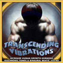 Increase Human Growth Hormone (HGH) cover art
