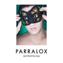 Metropolism cover art