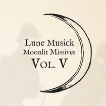 Moonlit Missive #5 cover art