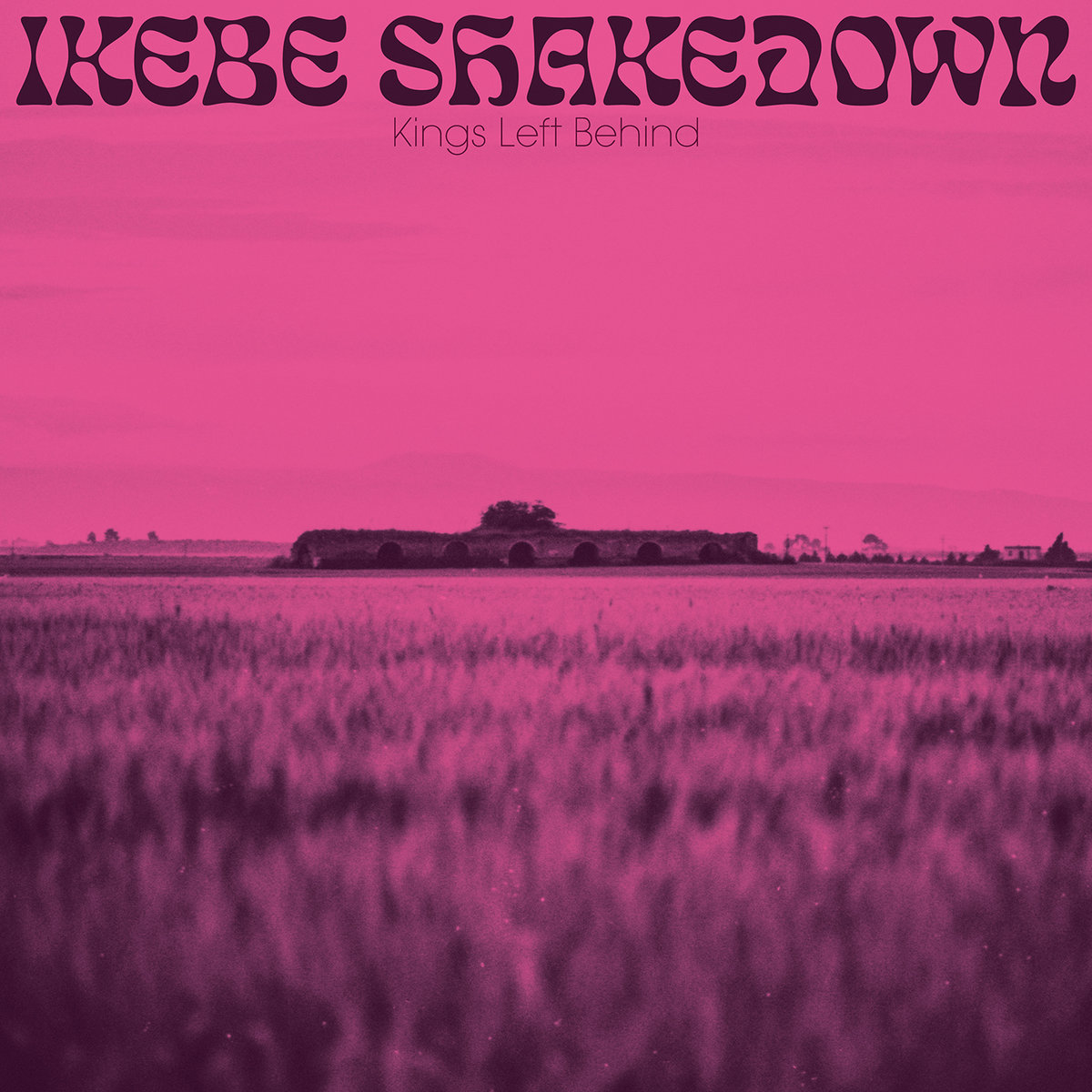 Kings Left Behind | Ikebe Shakedown