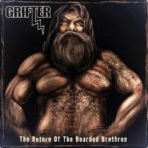 The Return of The Bearded Brethren cover art