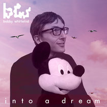 Into a Dream cover art