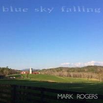 Blue Sky Falling cover art