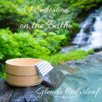 A Meditation on the Bath cover art