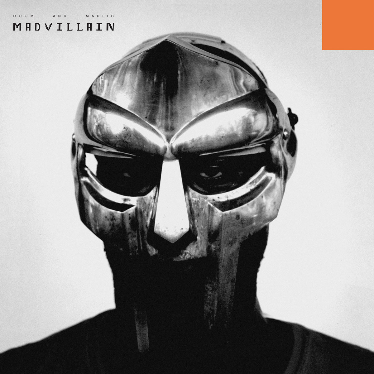 Review: Madvillain – Madvillainy