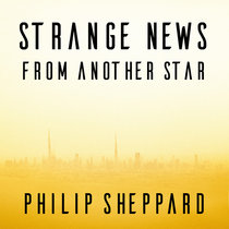 Strange News from Another Star cover art