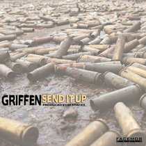 Send It Up cover art