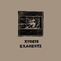 Exahertz cover art