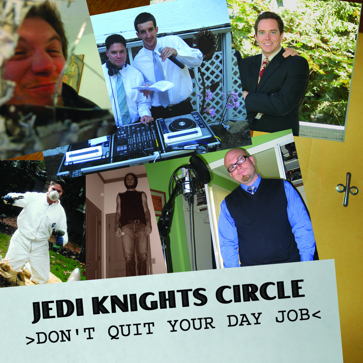 don t quit your day job jedi knights circle by jedi knights circle