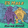Major Moon EP Cover Art