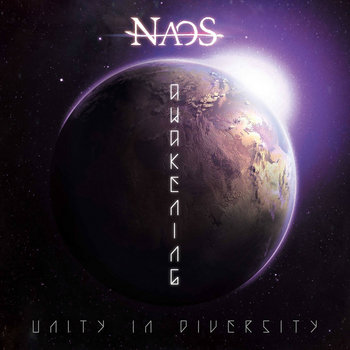 Unity In Diversity - Awakening by Naos