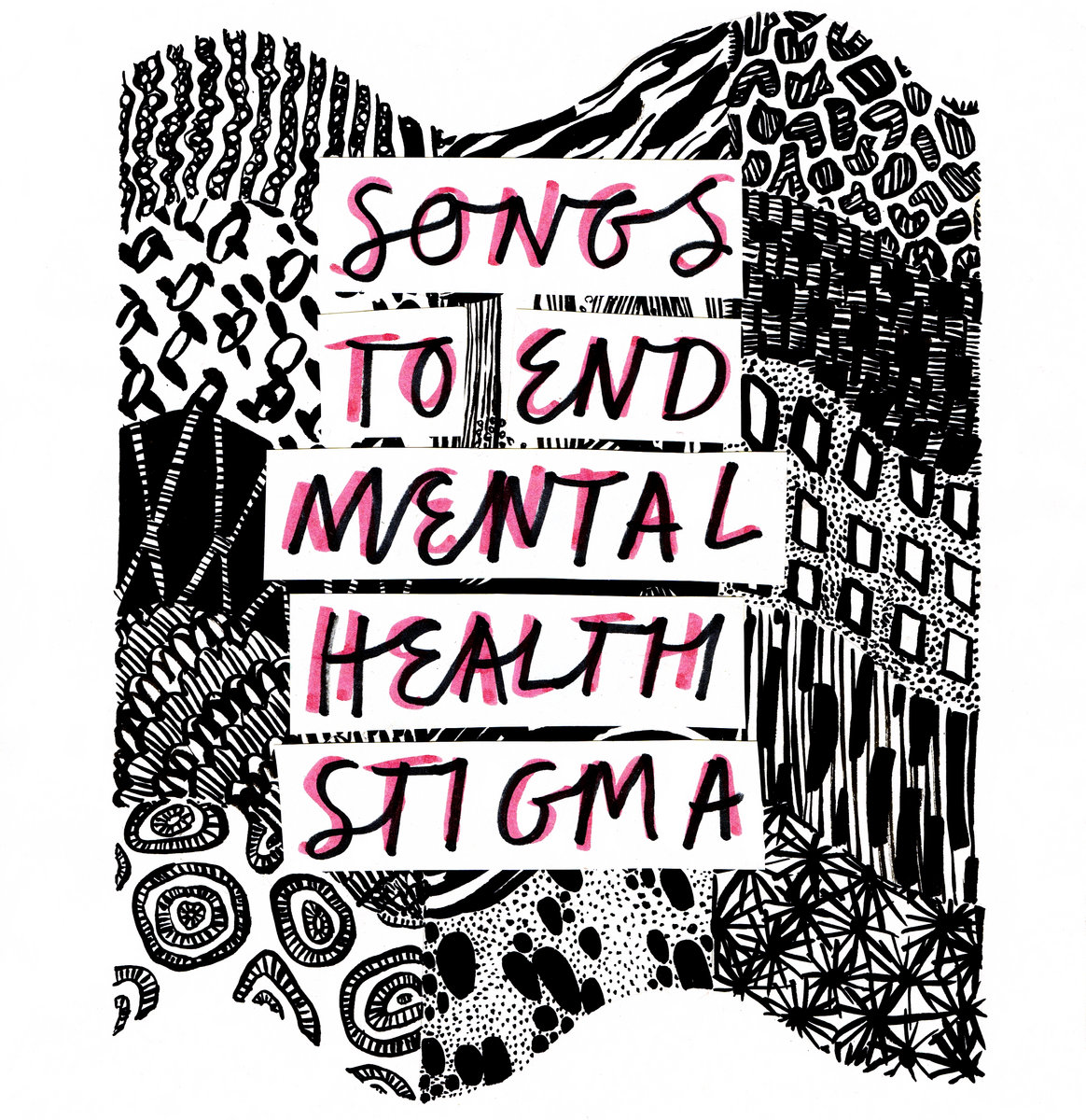Songs To End Mental Health Stigma Ensemble End Mental Health Stigma
