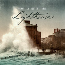 Lighthouse (HD) cover art