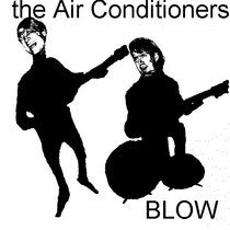 BLOW (1996 to 2001) cover art