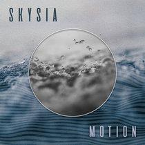 Motion cover art