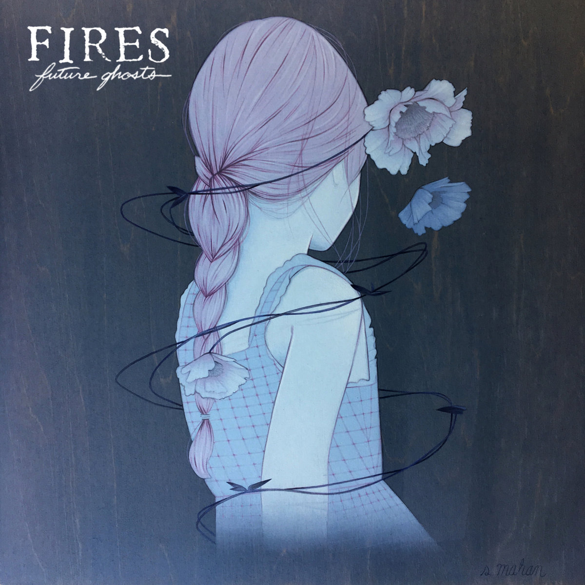 Fires - Future Ghosts [EP] (2019)