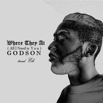 Where They At / All I Need is You cover art