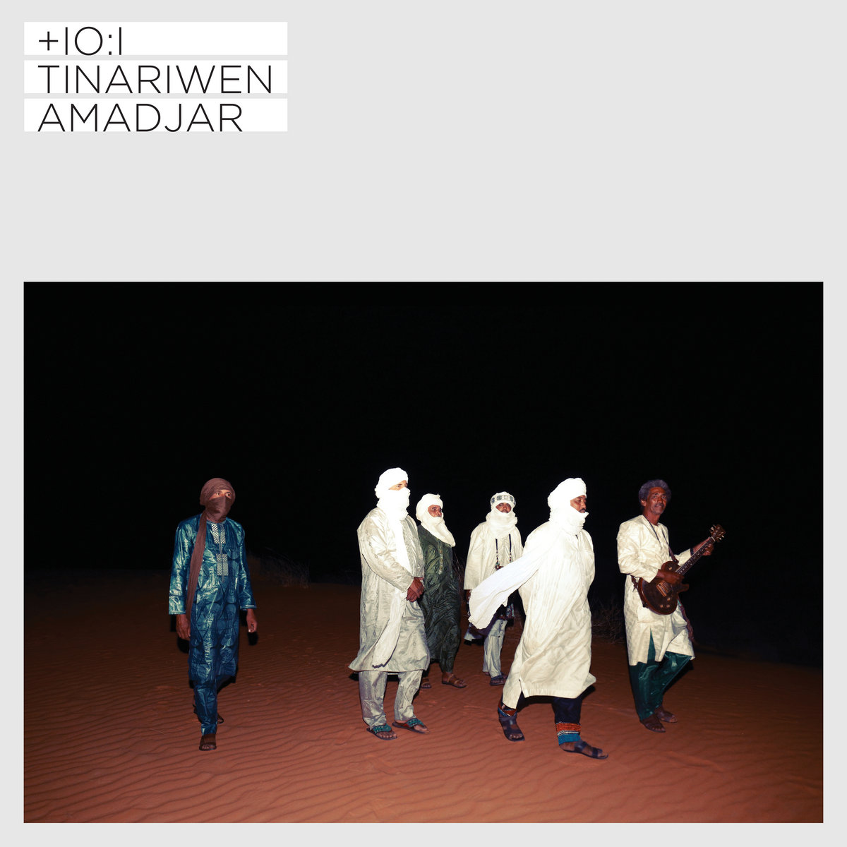 Image result for Amadjar - Tinariwen