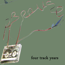 4 Track Years cover art