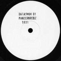 (Panzerkreuz 1031) Datasmok 01 cover art