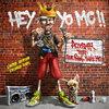 """Hey yo MC ! / Black Dance 7"""" Cover Art"""
