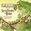 Seres Verdes Ao Redor Cover Art