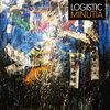 Logistic Minutia EP Cover Art