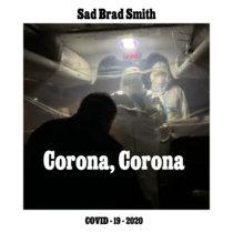 Corona, Corona (Covid-19-2020) cover art